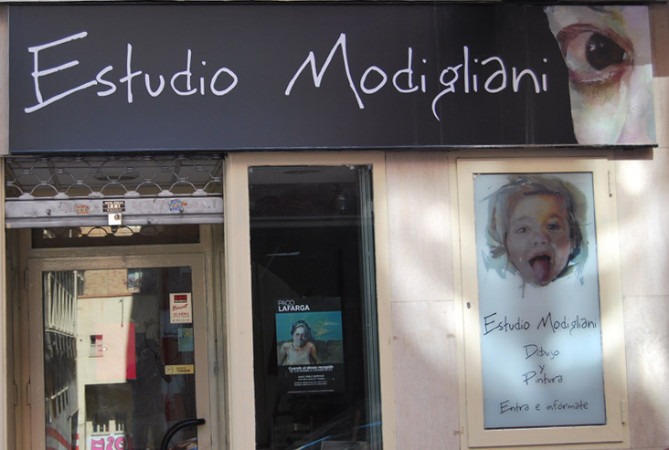 Estudio MODIGLIANI