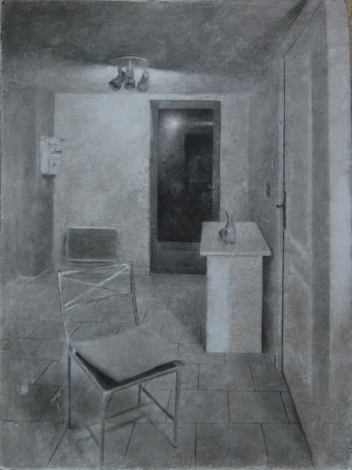 Interior Lyon II