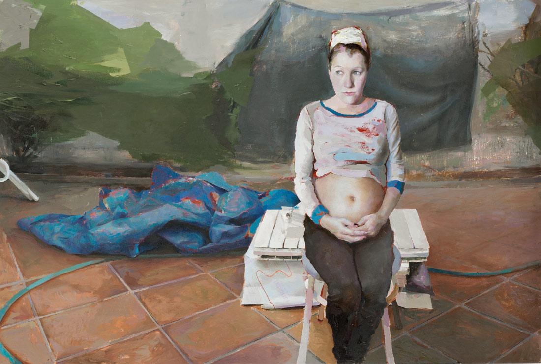 Piscina III madre