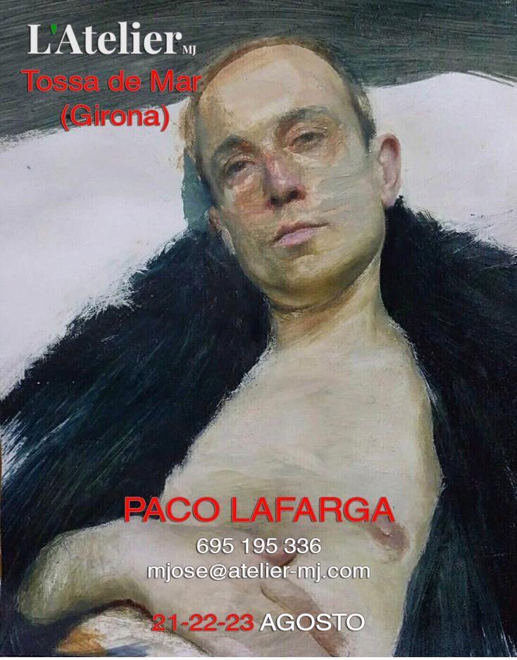 L'Atelier Paco Lafarga
