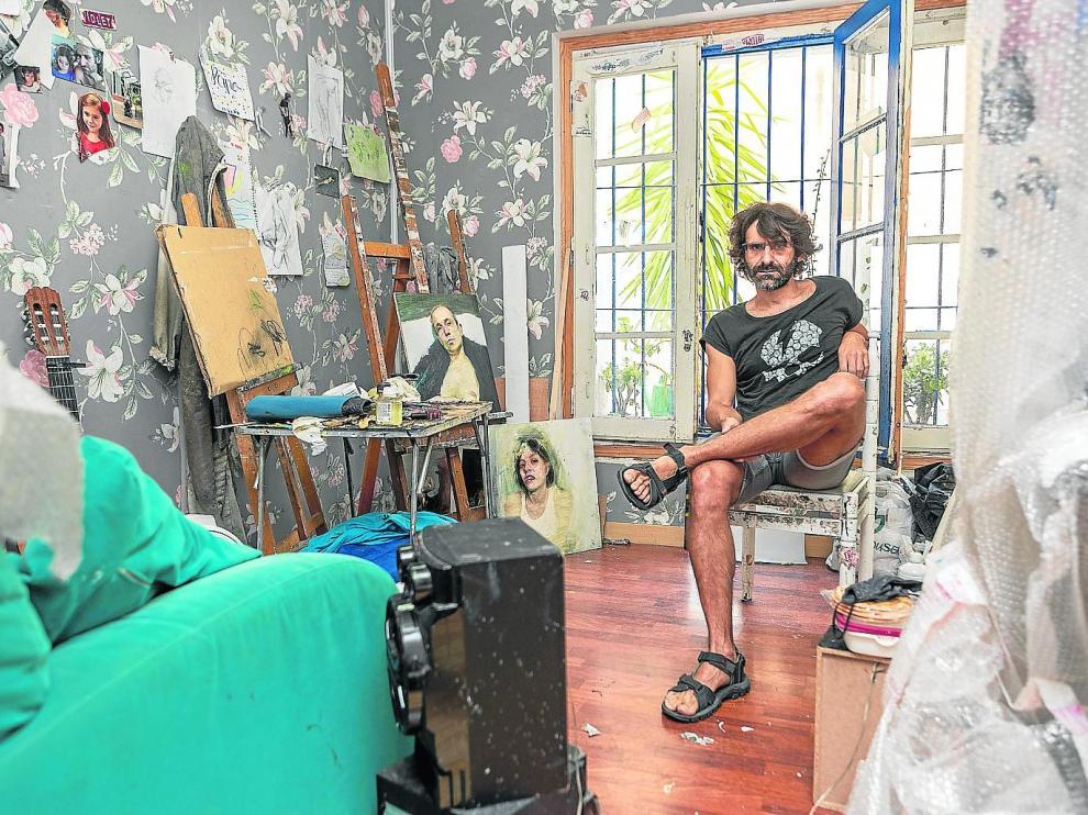 Paco Lafarga Premio Internacional de Pintura y Escultura Figurativas 2021