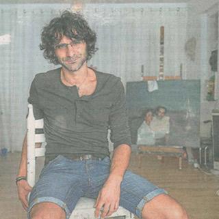 Entrevista Paco Lafarga