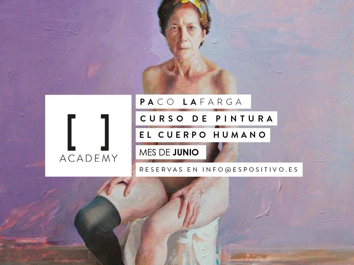 Paco Lafarga - Espositivo